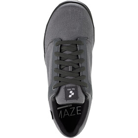 Cube GTY Maze Canvas Chaussures, grey